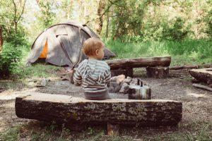 campingplatz Holland TerSpegelt